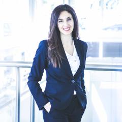 Noura Charif